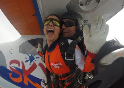 Skydive Coastal Carolinas